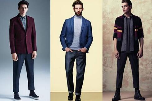 男性该如何着装才会吸引异性的目光
