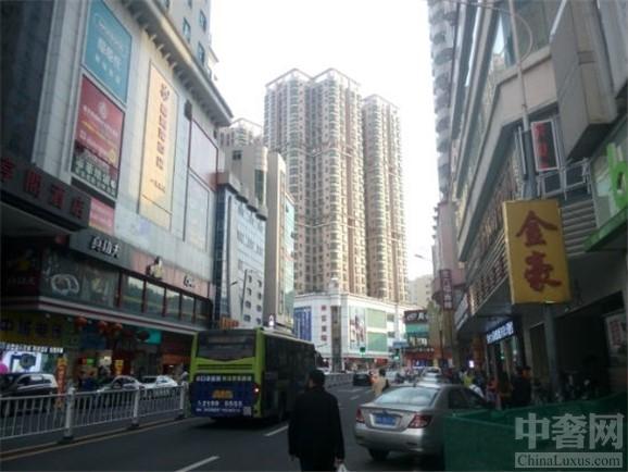 旅游示范区樟木头 代表东莞到会参展