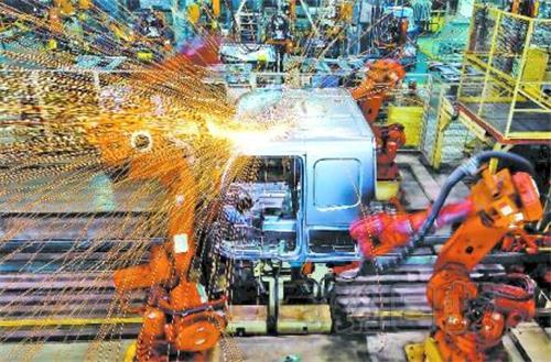 3月PMI创5年新高 一季度经济增速可望达6.8%