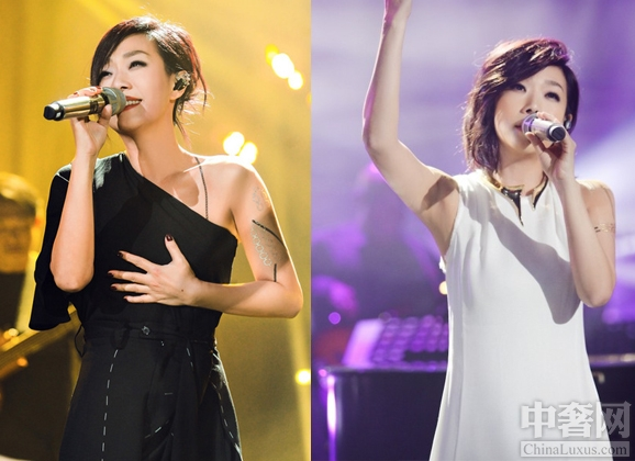 《歌手》总决赛林忆莲夺冠,歌后诞生。在近日结束的《歌手2017》中,林忆莲力压其他选手,与张惠妹的一首《也许明天》夺得了这个舞台最高的位置。她称,自己喜欢的就是简单歌唱,感谢