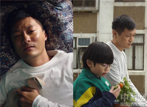 《一念无明》在内地上映,余文乐患上躁郁症。4月7号,获得香港金像奖8项提名的电影《一念无明》在中国内地首映。影片保留粤语原声,并不妨碍观众了解剧情,还获得内地观众的纷纷好