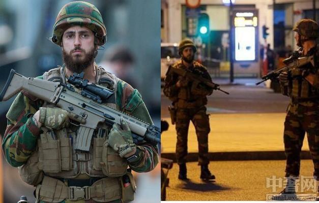"""中奢网新闻讯 比利时火车站爆炸,一嫌犯被开枪。比利时警方得到消息后,认为小伙子的行为是""""恐怖袭击""""。对于小伙子被击中后没有媒体透露,爆炸当晚,比利时警方为了确保安全随后"""