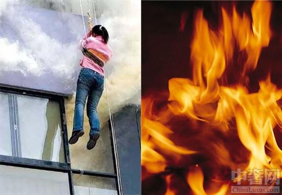 中奢网品牌讯 兰州大厦突发大火,高层如何自救?兰州市正宁路北口的一个正在装修的大厦突然起了火,在记者赶到的时候,兰州的多个消防中队已经赶过去开始了营救,大火已经得到控制,消