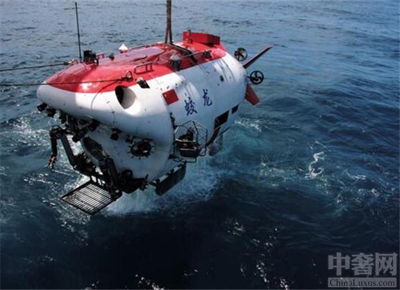 4500米载人潜水器,月底或月初在南海海试。载人潜水器已经完成所有所内研制工作,即将在7月底到8月初之间的开始海试计划,本次海试需要完成海上线程的验收和获得有关证书。同时,会