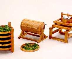 中华名小吃 回族茶菜