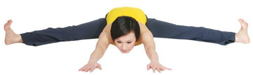 瑜伽教程,瑜伽图片,瑜伽常识,瑜伽体式