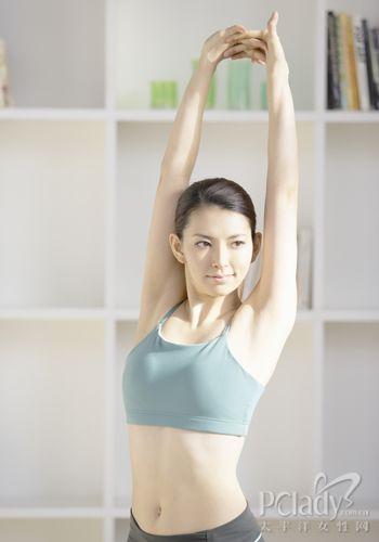 腰部减肥3个秘诀 腰围速减2cm