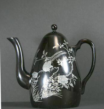漆器茶具有什么特点