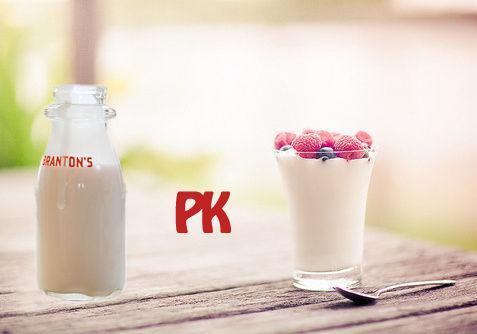 酸奶的6个真相90%的人都不知道酸奶补钙效果不如牛奶提到补钙,多数人想到的是牛奶而并不是酸奶。其实等量的酸奶要比牛奶含钙量略高,在发酵过程中,乳酸菌将牛奶中的乳糖分解成乳