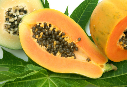 1.木瓜,有助于消化,还能防止胃溃疡;  2.胡萝卜,提高人的食欲和对感染的抵抗力;  3.番茄,可促进胃液生成,加强对油腻食物的消化;  4.香菇,具有行气健脾,和胃益气,开胃助食的作