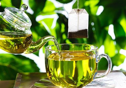 上班族情绪低落? 一杯养生茶带你远离节后综合征