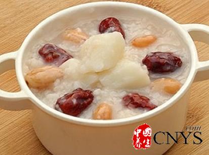夏季养生粥食谱 十款养生粥预防中暑