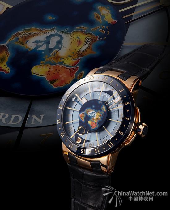 本次春拍《时光技艺——珍贵钟表及西洋古董钟》专场将更加的多元化,精心为广大藏家准备了各类名贵腕表和精美绝伦的西洋古董钟与音乐盒。腕表部分最瞩目的拍品为限量500枚的