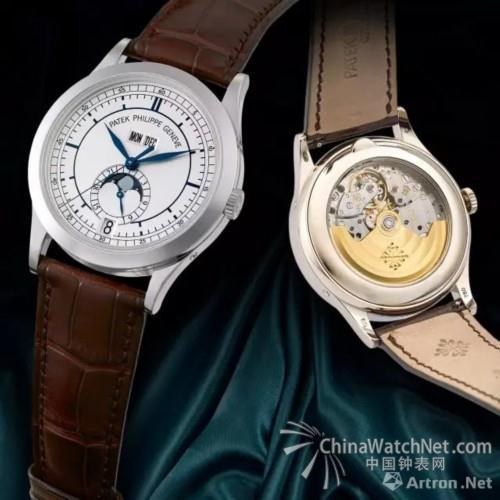 百达翡丽的经典表款不胜枚举,历史悠久,成就辉煌。百达翡丽揉合优良传统与创新思维,力臻完善,制造品质非凡的腕表。时至今日,已成为腕表收藏家的必然之选。一枚百达翡丽腕表不仅是