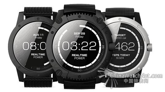 智能手表市场竞争激烈,其中电池寿命一直是困扰各大制造商的问题。硅谷初创企业Matrix Industries研发出由人体体温供电的智能手表,解决了电池寿命这一问题。据美国媒体6月29日