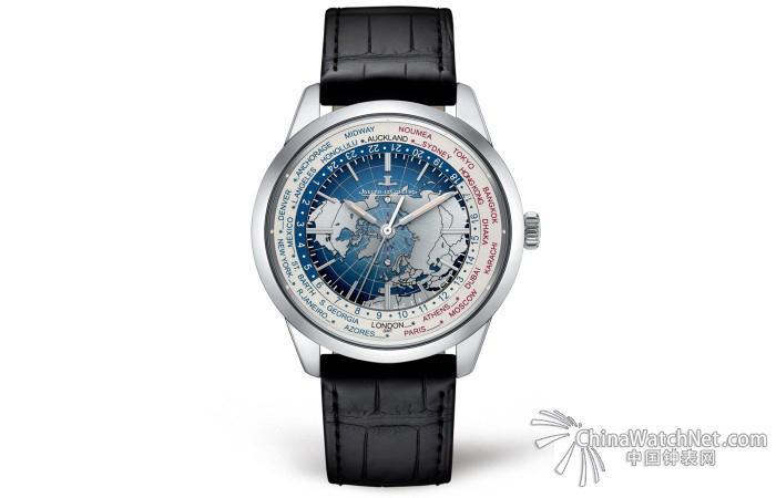 世界时腕表是多功能复杂机械表腕表的一种,宝时捷表日月星辰系列世界时腕表是国内第一款世界时腕表,下面小编我就宝时捷与积家两款世界时腕表进行一个简单对比。该款腕表采用经