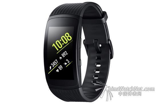 快讯:三星发布两款全新智能手表