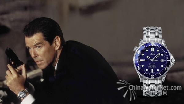 奢侈品腕表一直是电影明星们的标配,各大腕表制造商对电影明星代言自己的腕表趋之若鹜。电影明星腕臂上的每一块腕表都有着说不尽的故事!电影与腕表的故事一直以来为人所津津乐