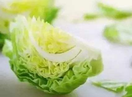 """圆白菜,被誉为""""血栓斑块清道夫"""""""
