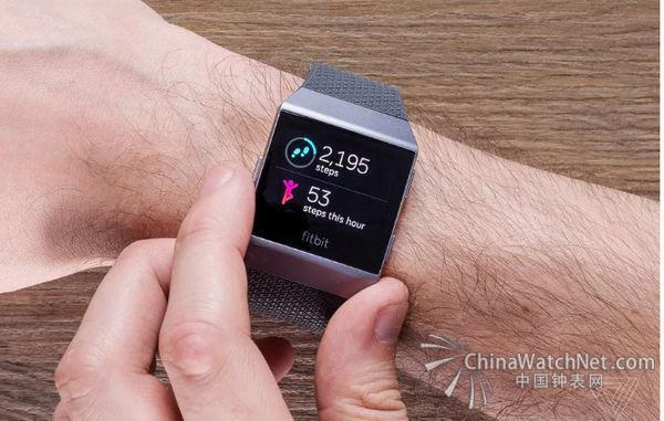 快讯:Fitbit将推Ionic智能手表于国庆上市